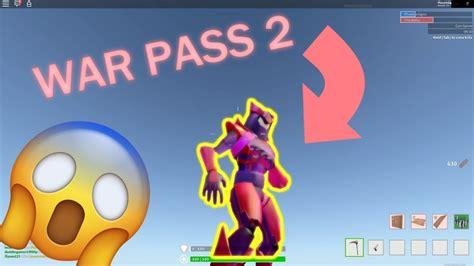 update  war pass strucid skins emotes pickaxes