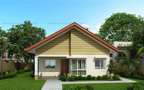 cottage designs floor simple bungalow house eplans