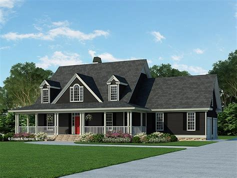 farmhouse style  story  bedroomss house plan   total square feet   full bathroom