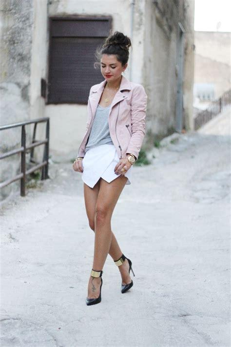 Cute Ways to Wear A Skort u2013 Splurgerina
