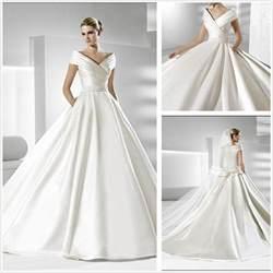 simple cheap wedding dresses wedding dresses simple but flower dresses