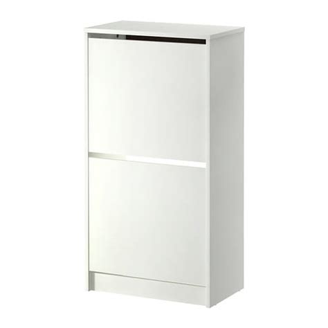 Ikea Lade Parete by Bissa Shoe Cabinet With 2 Compartments Ikea
