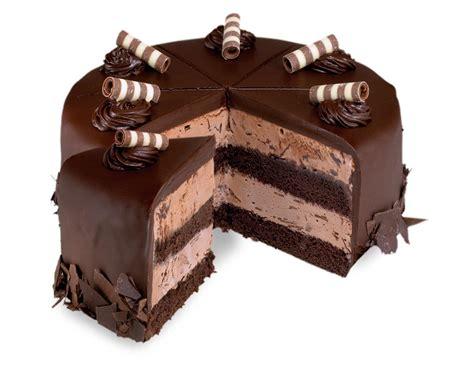 midnight delight chocolate ice cream cake  cold stone