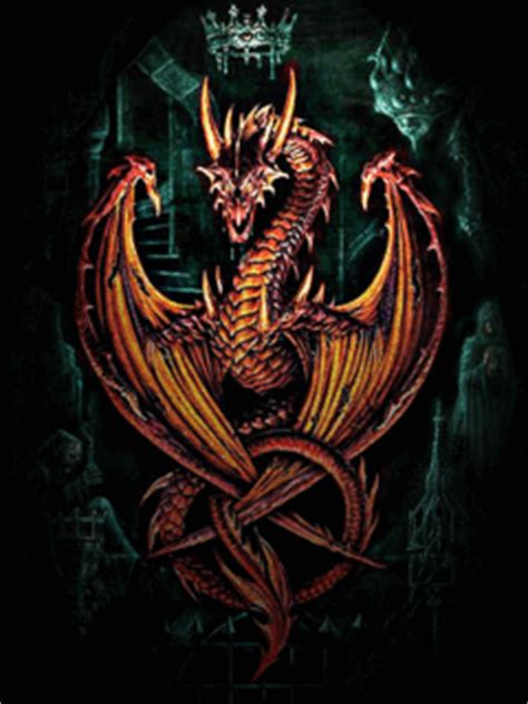 dragons animated images gifs pictures animations