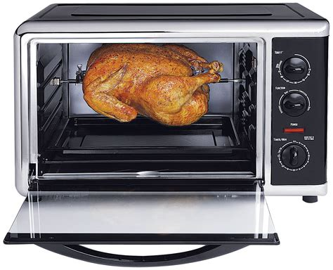 Food Network Countertop Convection Oven  Bstcountertops