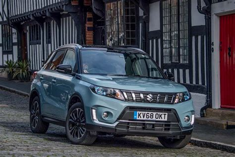 suzuki vitara suv prices revealed  plenty