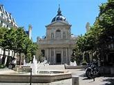Universität Paris IV - Wikiwand