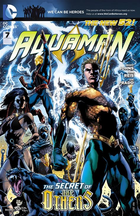 categoryaquaman storylines dc  fandom powered