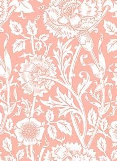 vintage pink floral print wedding paper formal