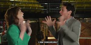 Fangirling GIF - Find & Share on GIPHY