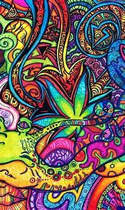 213 Trippy HD Wallpapers | Background Images - Wallpaper Abyss