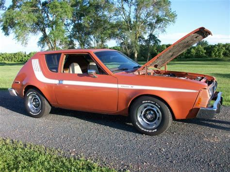 1974 AMC Gremlin X for sale
