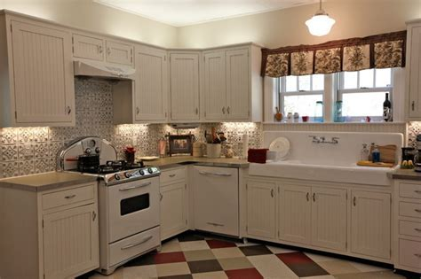 Rustic Kitchen Update   Rustic   Kitchen   Tampa   by