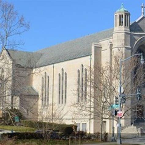 washington ann church st dc catholic columbia district churches
