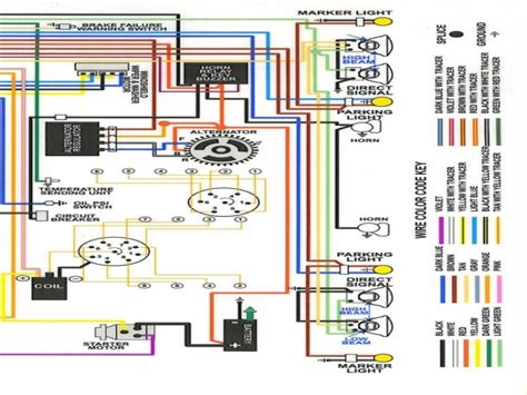 Wiring Diagram For Chevelle Forums