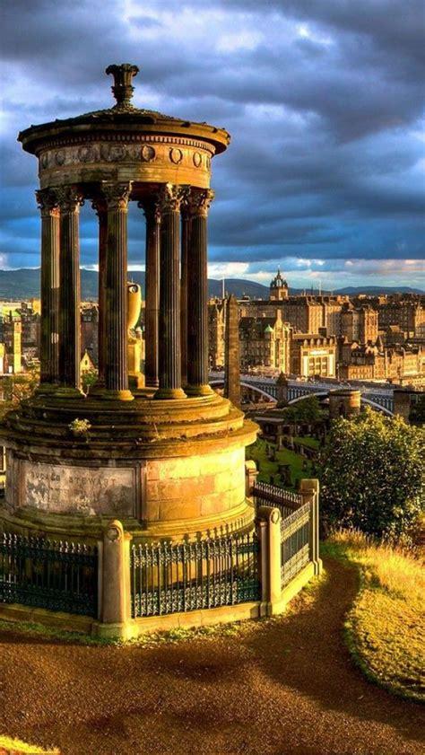 dugald stewart monument edinburgh   playfair