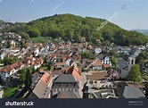 Lindenfels, Germany Stock Photo 85872460 : Shutterstock