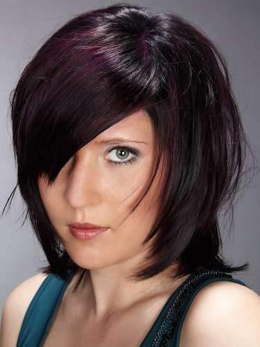 hairstyles 2012 are versatile and easy layered hairstyles for medium length hair