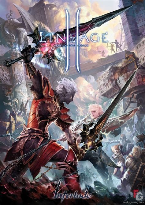 75 Best Lineage 2 Game Images On Pinterest  Elves, Action