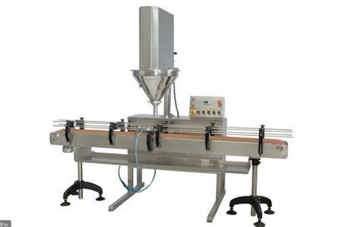automatic jar filling machine ss automation packaging machines id