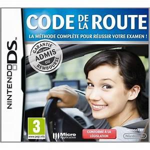 Jeu Code De La Route : code de la route ds achat vente jeu ds dsi code de la route ds cdiscount ~ Maxctalentgroup.com Avis de Voitures