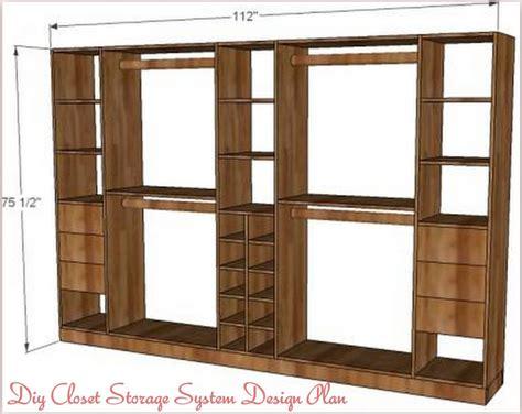Pdf Diy Closet Organizer Plans Diy Download Closet Office
