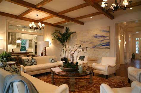 Embracing The Wooden Ceiling Beams In Living Room For Skyline Manufactured Homes Floor Plans Large House Plan Multi Family Home 10x10 Bathroom Small Condo Sliding Door Symbol In Cabin With Screened Porch Designer Free Download