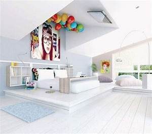 40 teen girls bedroom ideas how to make them cool and With cool bedrooms for teenagers girls
