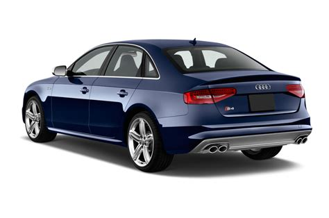 2016 Audi S4 Reviews And Rating