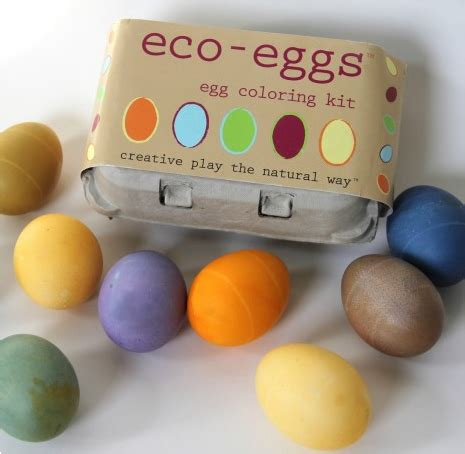 Egg Coloring Kit by Eco Friendly Egg Coloring Kit Rhodeygirl Tests