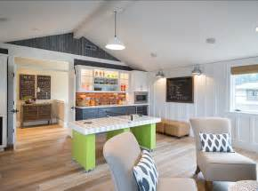 top photos ideas for garage with room above stylish family home with transitional interiors home