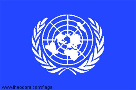 United Nations Flags geographic.org