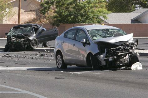 Police Suspect Racing Caused Crash That Killed Henderson