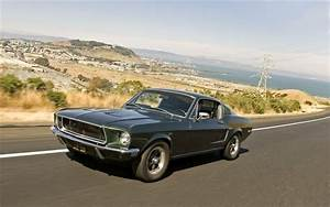 Ford Mustang Bullitt 1968 : 1968 ford mustang gt 390 fastback from 39 bullitt 39 i want one of those cars pinterest ford ~ Melissatoandfro.com Idées de Décoration