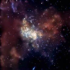 JAXA ブラックホールと銀河形成の関係を突き止める