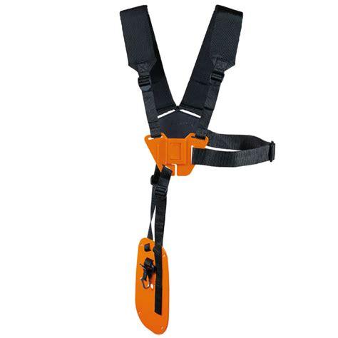 harness double shoulder