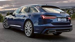 Finally   - Making Way For The Rs6 C8 - New 2019 Audi A6 Avant - 45tfsi Quattro