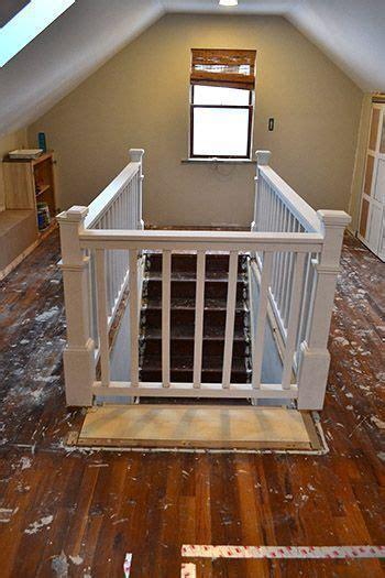cool stair rails attic google search  wwwbest