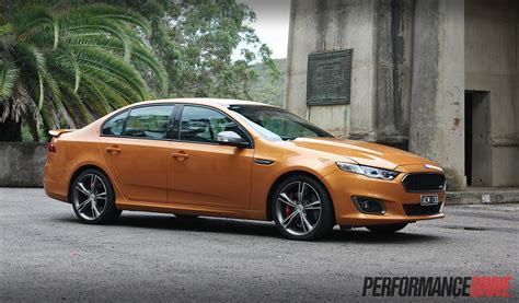 New Ford Falcon Xr8 2018 2017 2018 Best Cars Reviews