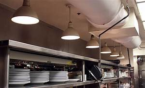 Duct Choice Helps Ensure Restaurant Stays Clean  Comfortable