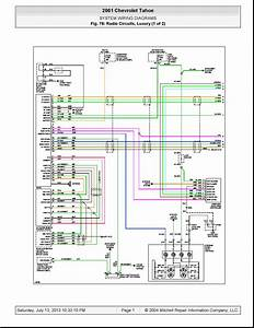 2001 Chevy Astro Van Electrical Diagram : i need a diagram of the stereo wiring in a 2001 chevy tahoe ~ A.2002-acura-tl-radio.info Haus und Dekorationen