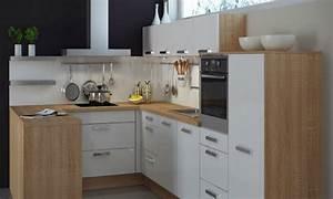 Küchen Ideen Kleiner Raum : k che f r den kleinen raum ma geschneiderte angebote ~ Michelbontemps.com Haus und Dekorationen