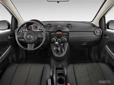 mazda dashboard 2014 mazda mazda2 pictures dashboard u s news world