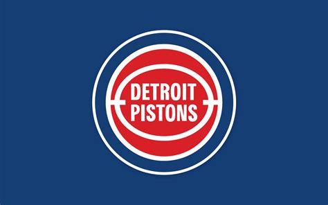 detroit pistons logo backgrounds pixelstalknet