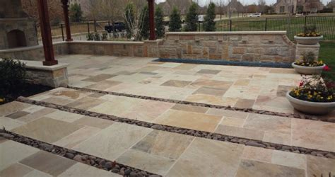natural stone pavers dallas stone supply  wholesale