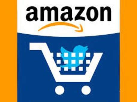 amazonia si鑒e social intesa amazon un hashtag per acquisti