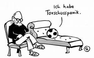 Torschuss von Pfohlmann | Philosophie Cartoon | TOONPOOL