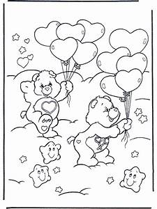 The Care Bears 5