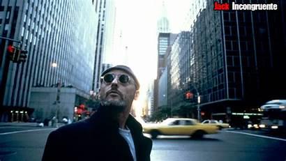 Leon Professional Scenes Mutilated Censored Film 1994
