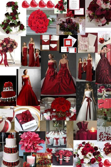 red grey  white wedding google search red wedding